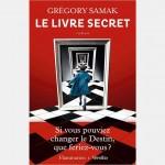 LIVRE SECRET