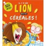 lion cereales