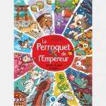 perroquet empereur
