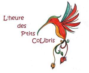 heure des ptits CoLibris