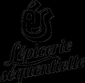 logo epicerie sequentielle