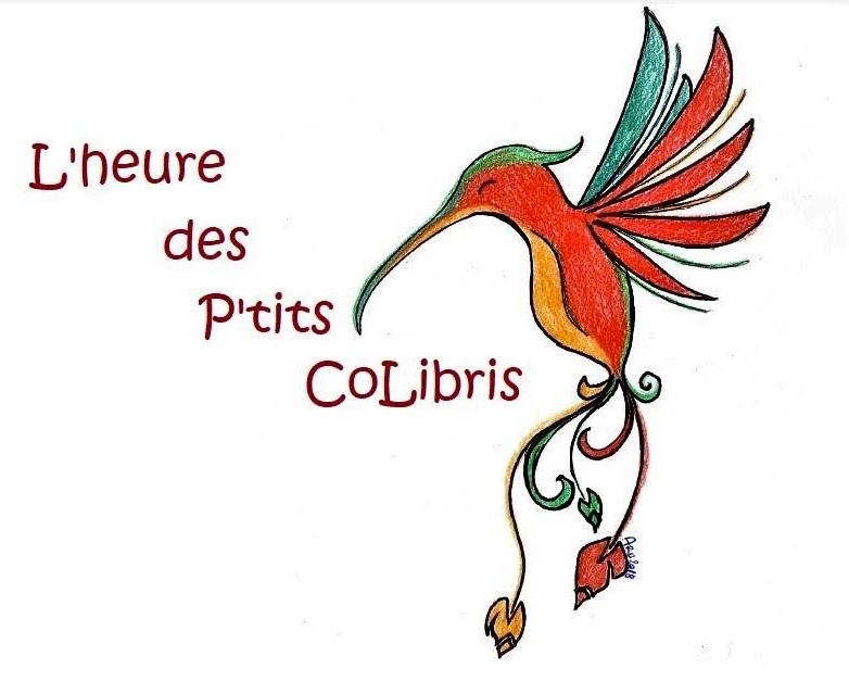 l'heure des p'tits CoLibris